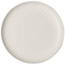 Villeroy & Boch It's my Match bord ø 24cm - Leaf
