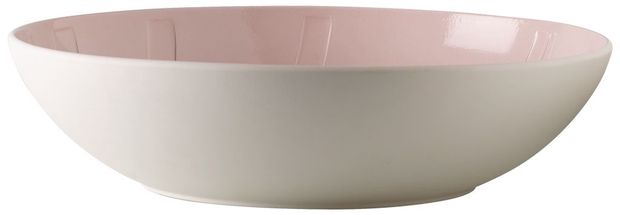 Villeroy Boch It's my Match schaal 26cm Powder Leaf