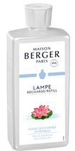 Lampe Berger navulling Nympheas 500 ml