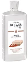 Lampe Berger navulling Soft Cashmere 1 liter