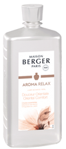 Lampe Berger navulling Aroma Oriental Comfort 1 liter