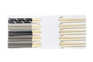 Cosy Trendy Chopsticks Zwart
