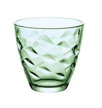 Bormioli Glazen Flora Groen