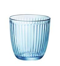 Bormioli Glas Line Blauw