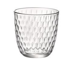 Bormioli Glazen Slot Transparant