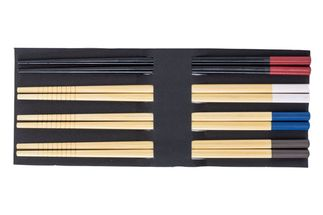 Cosy Trendy Chopsticks Bamboe