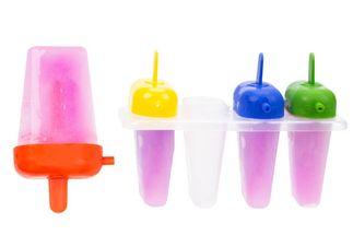 Cosy & Trendy Kids ijslollyset - 4-delig