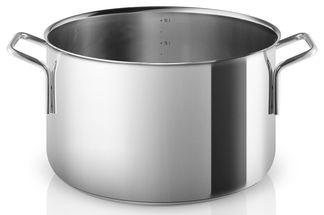 Eva Solo RVS kookpan 6.5 liter