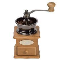 Cosy & Trendy Koffiemolen Retro Bruin