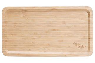 Cosy & Trendy Snijplank Senegal Bamboe