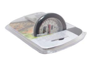 Vleesthermometer RVS 11 cm