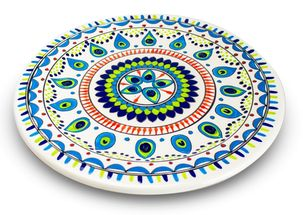 Dishes Deco Onderbord Pavo 33 cm