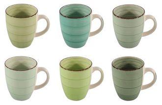 Koffiemok green