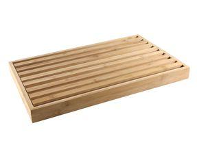 Broodplank Bamboe 43 x 25 cm