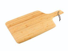 Serveerplank Bamboe 38 x 20 cm