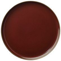 ASA Selection Dinerbord Kolibri Rusty Red 26.5 cm