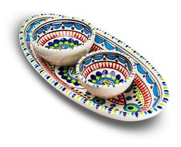 Dishes_Deco_Pavo_Ovale_Set_3_Delig