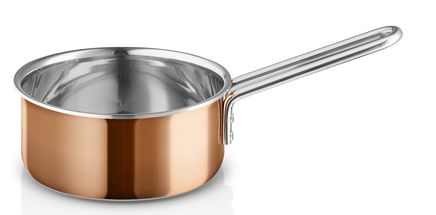 Eva Solo Copper steelpan 1.5 liter