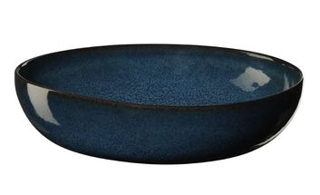 ASA Selection Pastabord Saisons Midnight Blue Ø 21 cm
