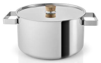 Eva Solo Nordic Kitchen kookpan 6.0 liter - RVS