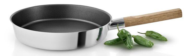 Eva Solo Nordic Kitchen koekenpan ø 28 cm - RVS