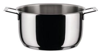 Alessi Kookpan Pots&Pans Ø 24 cm