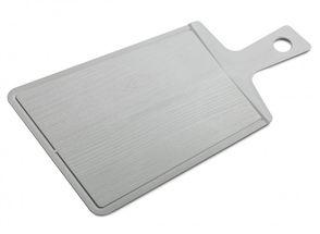 Koziol snijplank SNAP 2.0 grijs