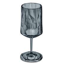 Koziol Wijnglas Club No. 4 Transparant Grijs