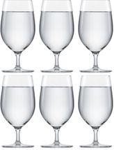 Schott Zwiesel Waterglas Banquet 253 ml 6 stuks