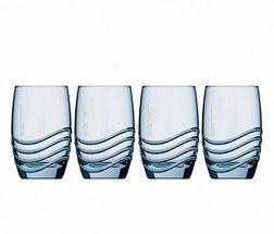 Sodastream glazen