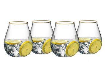 Riedel Gin Tonic Glazenset Goud 4-Delig