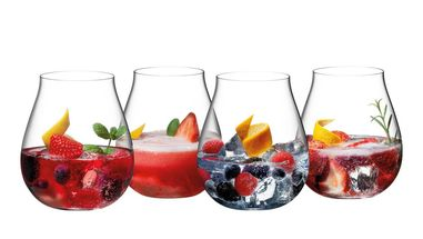 Riedel Gin Tonic Glazenset 4-Delig