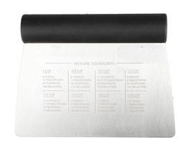 KitchenAid Deegschrapers Core Zwart