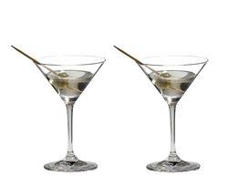 Riedel Martiniglas Vinum - 2 Stuks