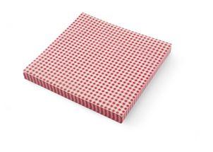 Hendi Vetvrij Papier Ruit 30,6 x 30,5 cm - 500 Stuks