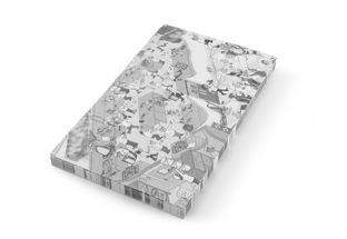 Hendi Vetvrij Papier Keuken 25,8 x 42,5 cm - 500 Stuks