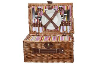 Cosy & Trendy Picknickmand