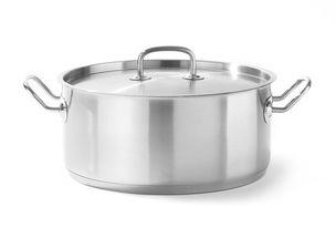 Hendi Kookpan Kitchen Line 7,3 Liter