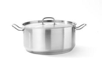 Hendi Kookpan Kitchen Line 12 Liter