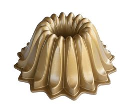 84177 Lotus Bundt Pan