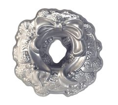 85348_Holiday Wreath Pan