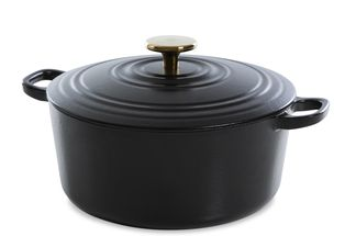 braadpan zwart