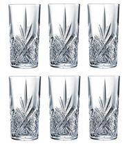 Arcoroc Longdrinkglas Broadway 38cl - 6 stuks