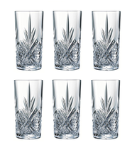 Arcoroc Longdrinkglas Broadway 28cl - 6 stuks