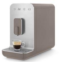 SMEG Koffiebonen Machine Taupe BCC01TPMEU