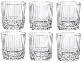 Bormioli Waterglas 370ml 6