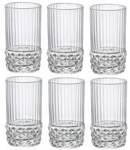 Bormioli shotglas 80ml
