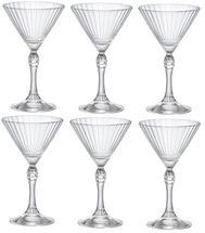 Bormioli Martiniglas 150ml 6