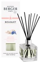 Maison Berger geurstokjes Linen Blossom