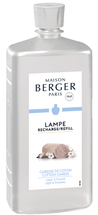 Lampe Berger navulling Cotton Caress 1 liter